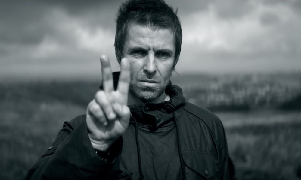 "Liam Gallagher anuncia su nuevo sencillo ""All You're Dreaming Of"""