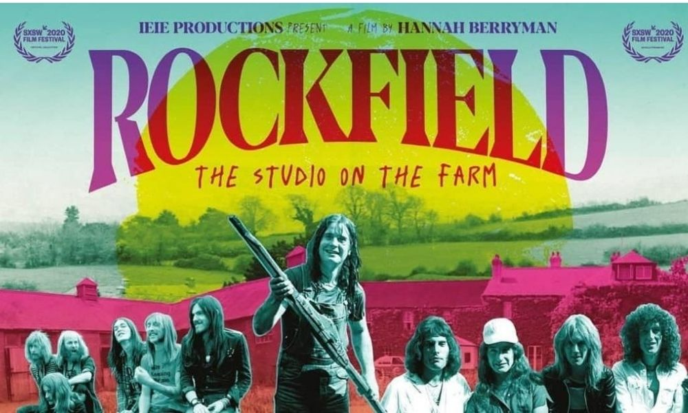 "El documental ""Rockfield: The Studio on the Farm"" reunirá a grandes como: Robert Plant, Black Sabbath, Liam Gallagher, Coldplay y Ozzy"