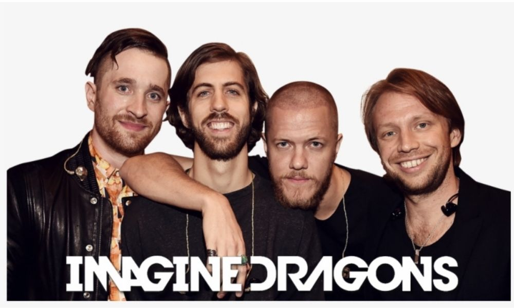 "Imagine Dragons estrena el vídeo de ""Cuttthroat"" su nuevo sencillo"